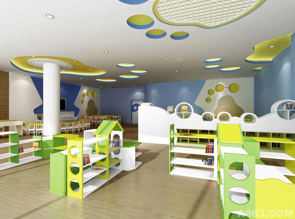 教育机构项目设计
