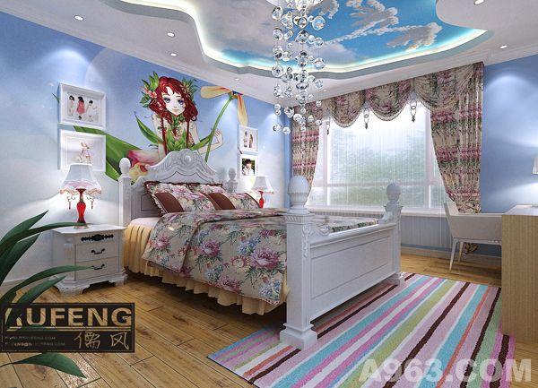背景墙 房间 家居 起居室 设计 卧室 卧室装修 现代 装修 600_433