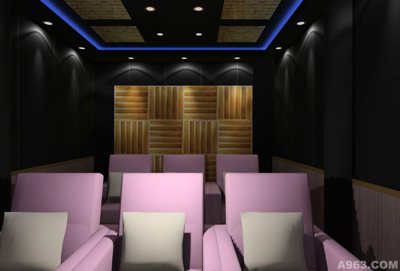 声学设计装修,ktv声学处理,录音棚隔音效果 上海家庭影院设计装修