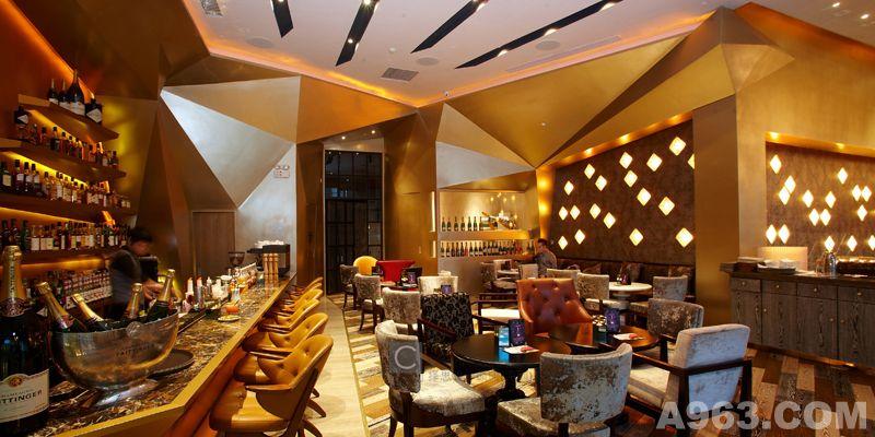 中华室内设计网 作品中心 公共空间 餐饮空间 > 择思设计顾问(深圳)