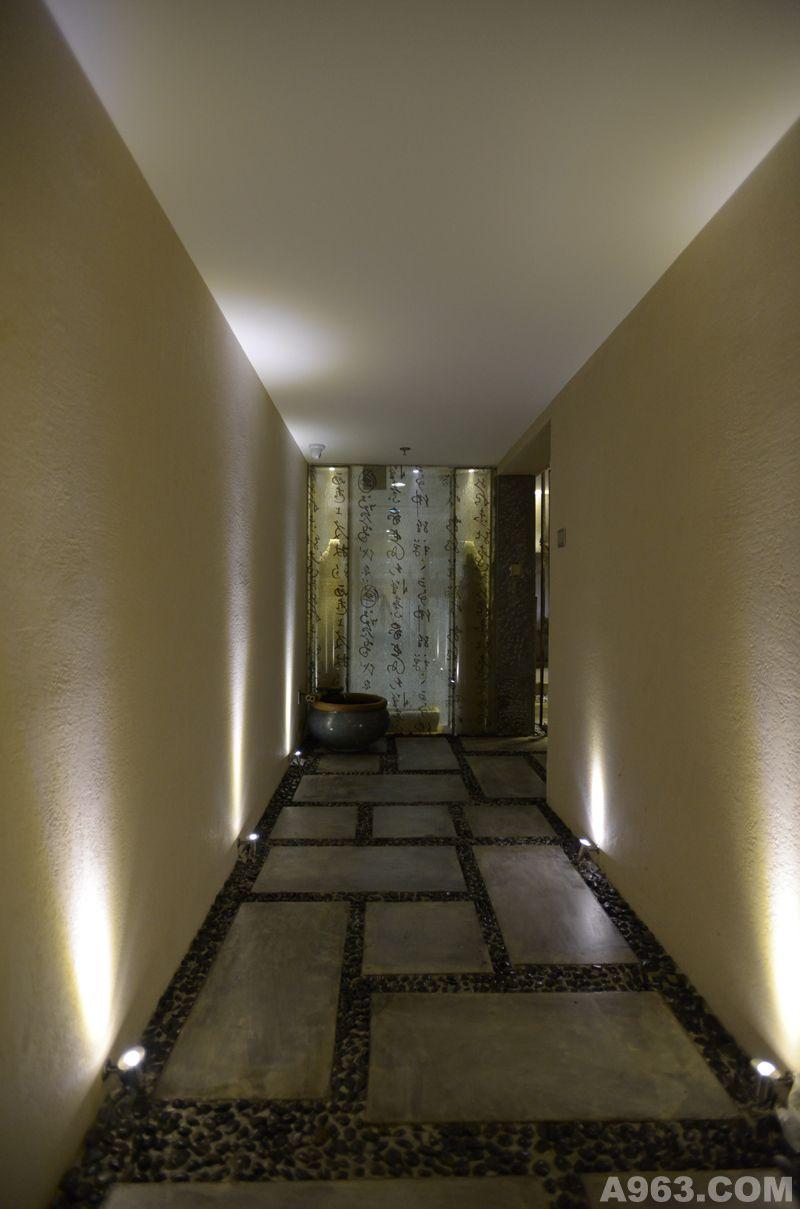 中华室内设计网 作品中心 公共空间 办公空间 > 徐旭俊作品  项目名称