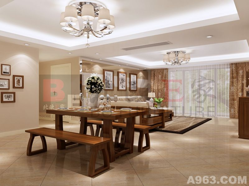 作品中心 住宅空间 家装设计