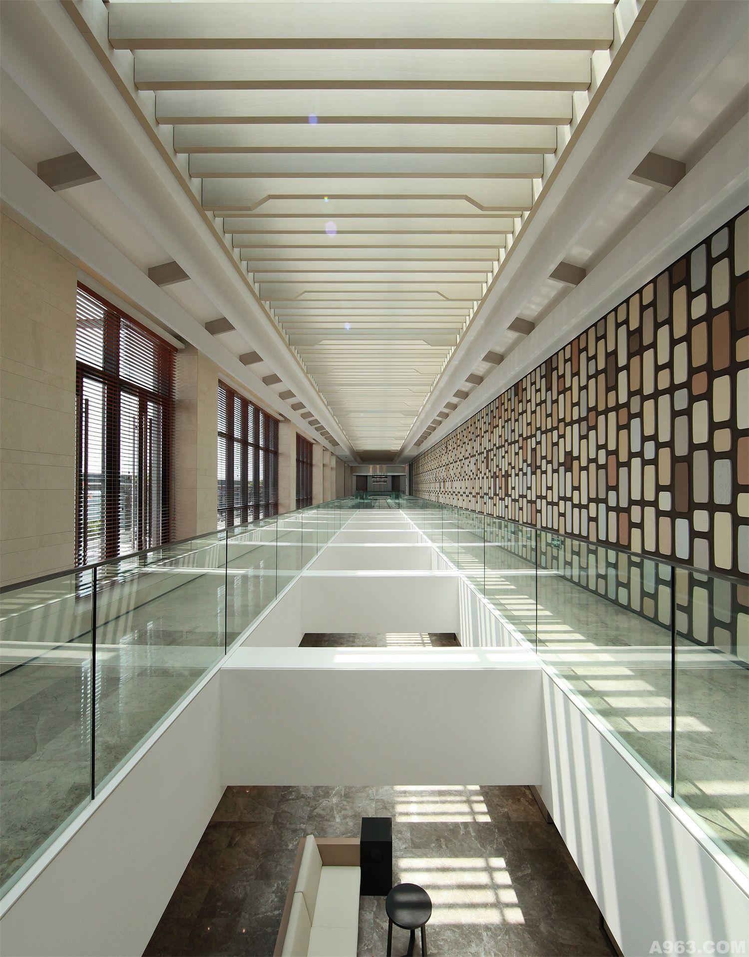 三银集团上海总部办公室