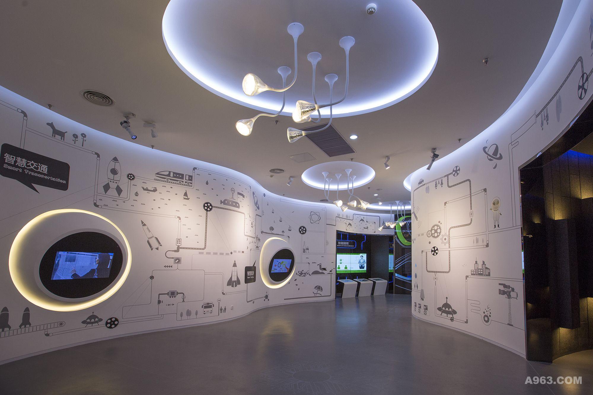随州市城市规划展览馆